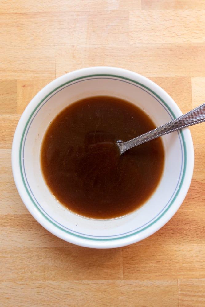 authentic pad thai sauce